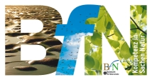 Logo BfN  (Expertise in Conservation)