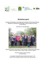 Cover Workshop Report