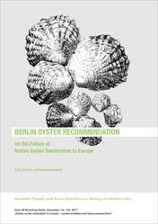 Titel Berlin Oyster Recommendation Part 1